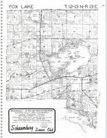 Map Image 021, Dodge County 1980